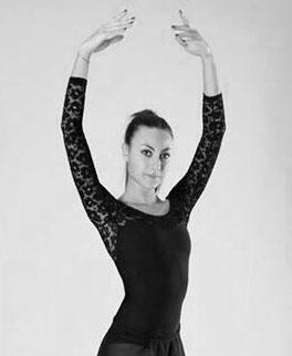 La Pirouette Giorgia Martina